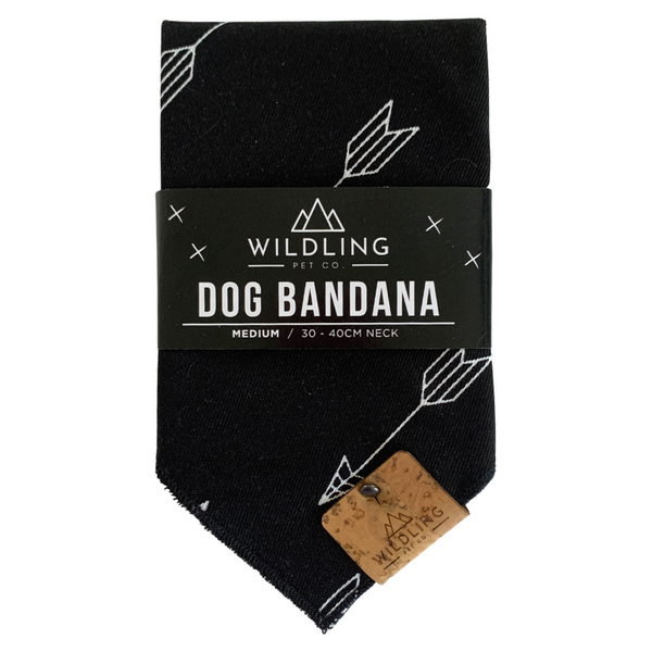 Dog Bandana | Hunter