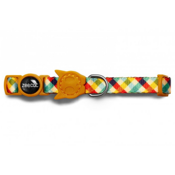 Zee.Dog Zee.Cat Phantom Cat Collar | Peticular