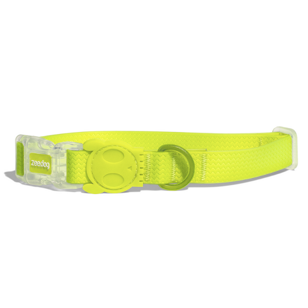 Neopro Weatherproof Collar | Lime