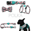 Zee.Dog Polka Mesh Plus Dog Harness | Peticular