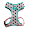 Polka Mesh Plus Dog Harness