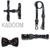 Kaboom Dog H-Harness