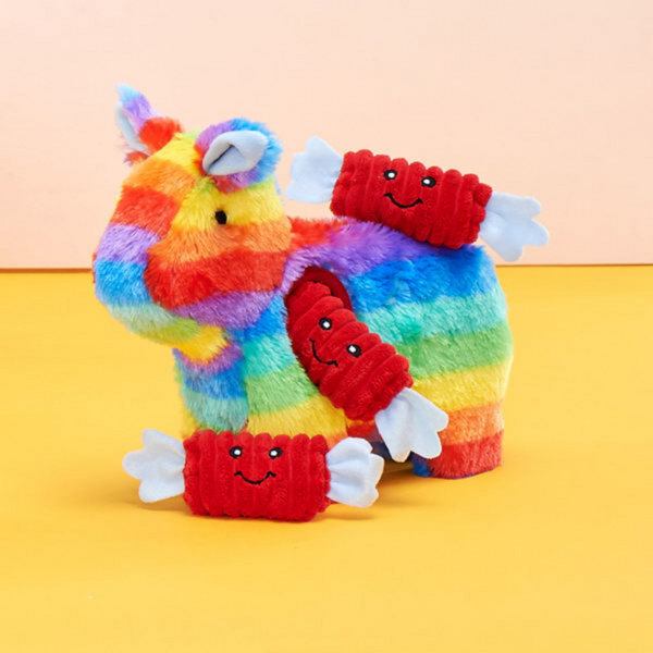 Interactive Dog Toy | Piñata