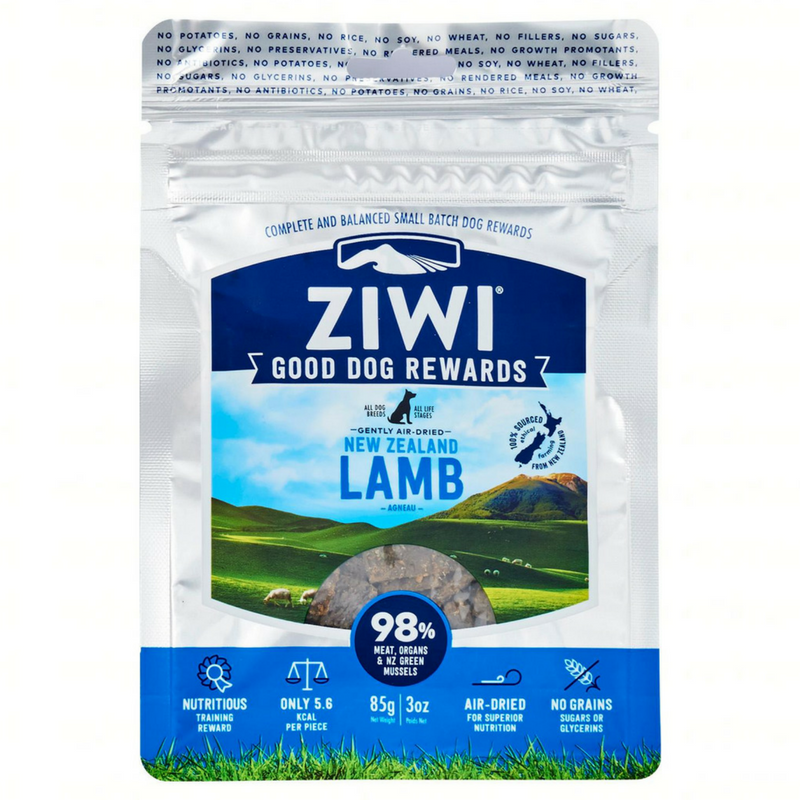 Ziwi Good Dog Rewards