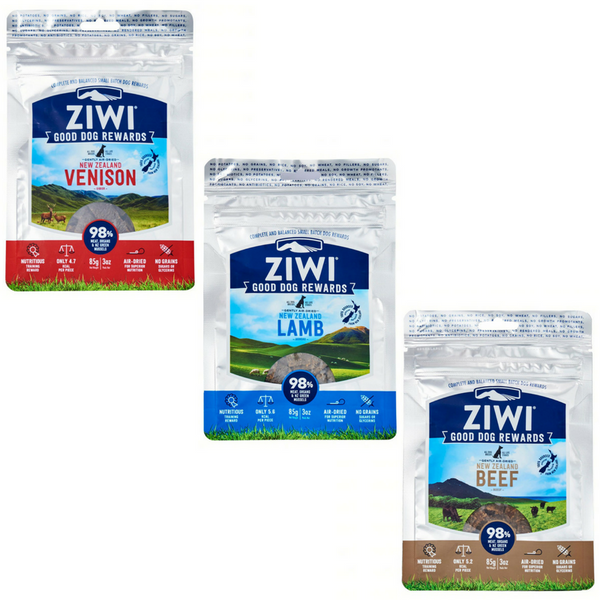 Ziwi Peak Ziwi Good Dog Rewards | Peticular