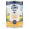 Ziwi Peak Moist Dog Food | 390g Can | Peticular