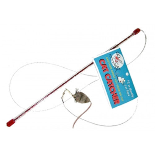 Go Cat Cat Catcher Cat Toy | Peticular