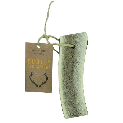 Dudley Cartwright Deer Antler | Split | Peticular