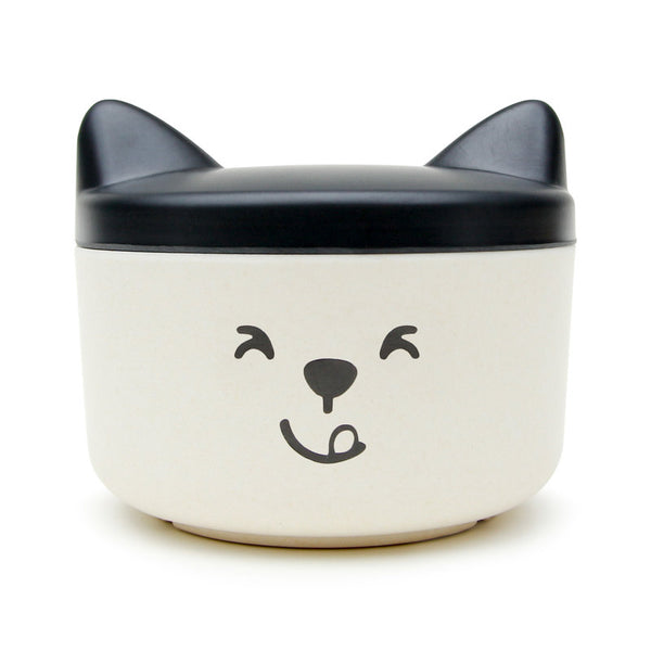 Pet Treat Bowl