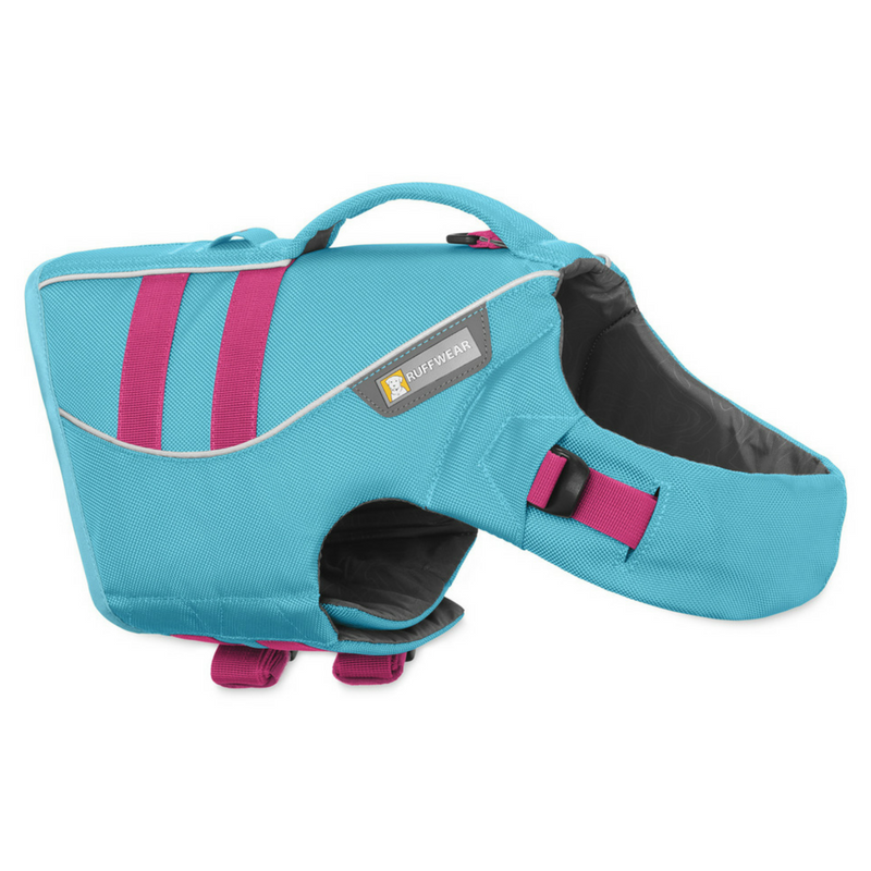 Ruffwear K-9 Float Coat | Blue Atoll | Peticular