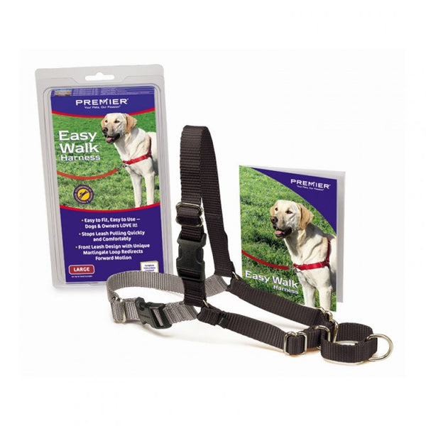 Beau Pets Gentle Leader | Harness | Peticular