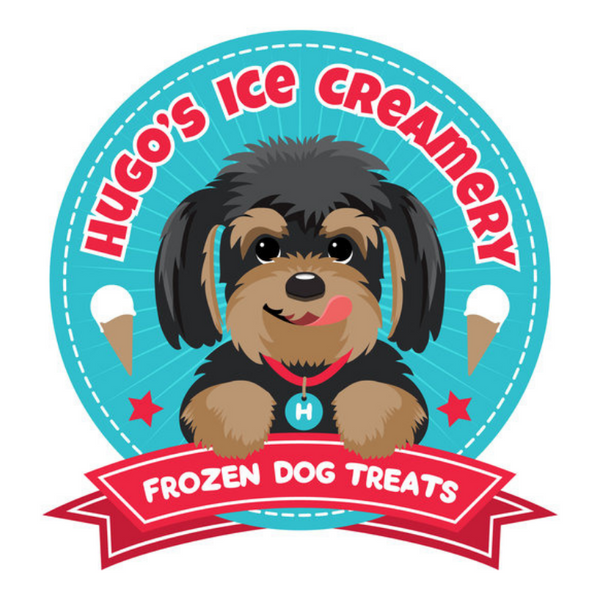 Hugo's Ice Creamery Doggie Ice Cream | Peticular