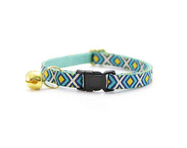 Tropez Cat Collar