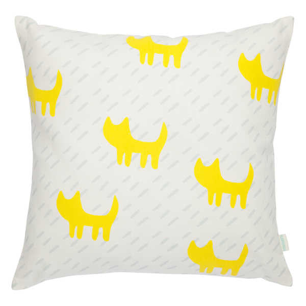 Vevoke Cats Cushion | Peticular