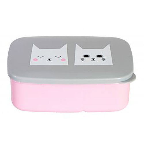 Kitsch Kitchen Lunchbox Cats | Peticular