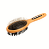 Essential Dog Natural Bamboo Two-Sided Brush | Peticular