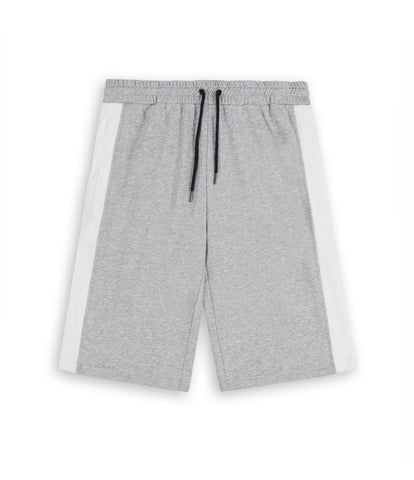 SR214 Panel Shorts - Grey - underated london - underatedco - 1
