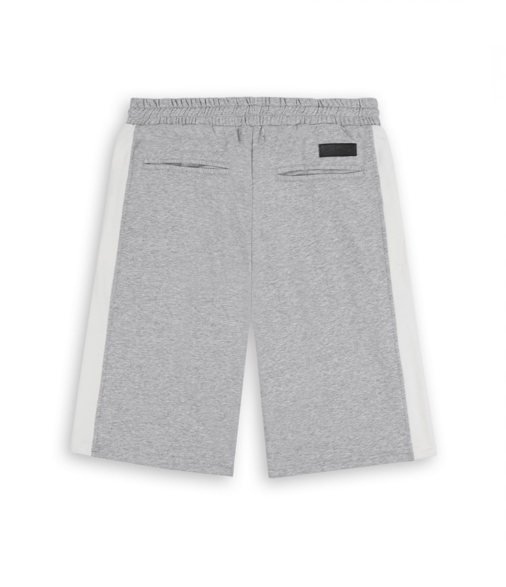 SR214 Panel Shorts - Grey - underated london - underatedco - 2