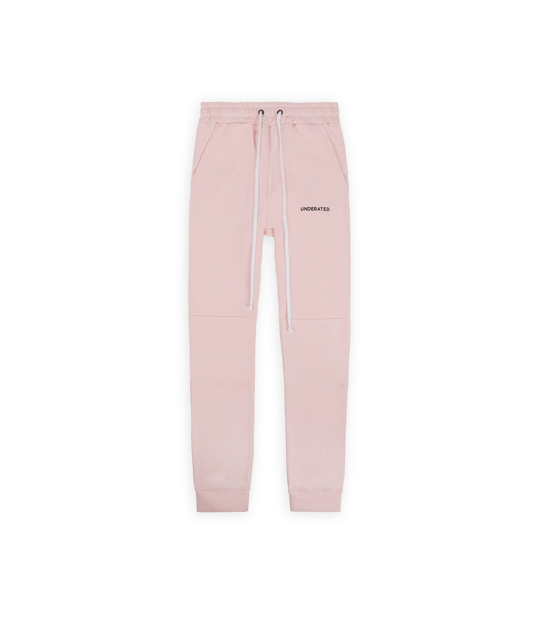 TR355 Essential Joggers - Pink - underated london - underatedco - 1