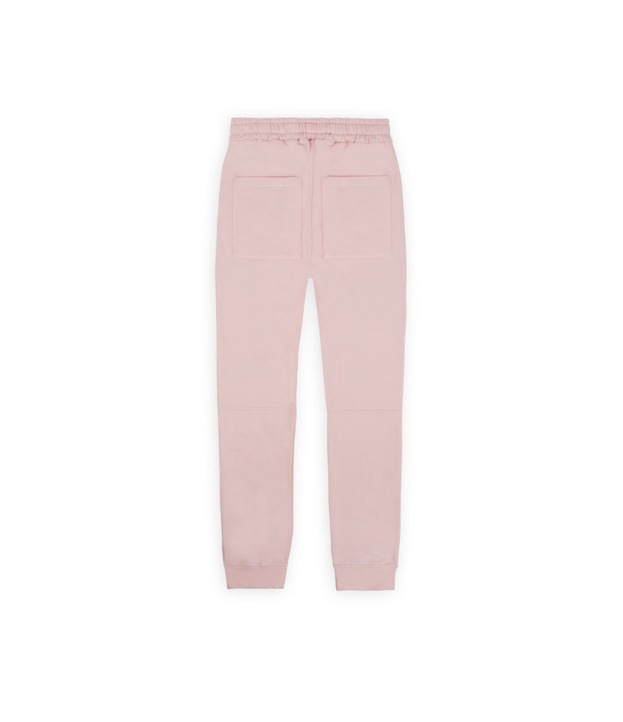 TR355 Essential Joggers - Pink - underated london - underatedco - 7