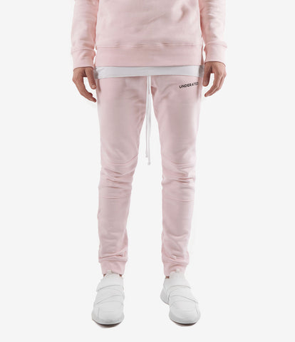 TR355 Essential Joggers - Pink - UNDERATED