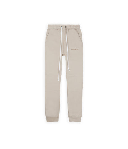 TR355 Essential Joggers - Sand - underated london - underatedco - 1