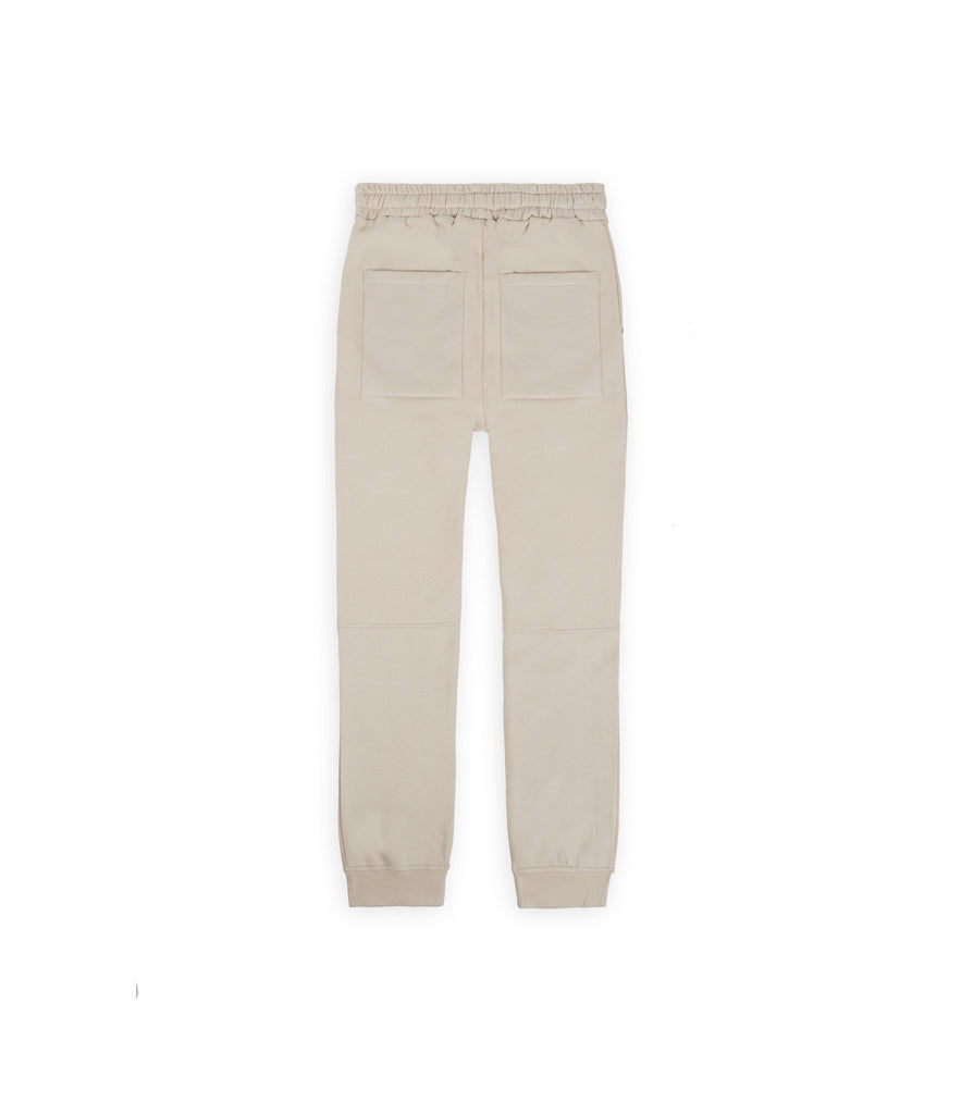 TR355 Essential Joggers - Sand - underated london - underatedco - 7