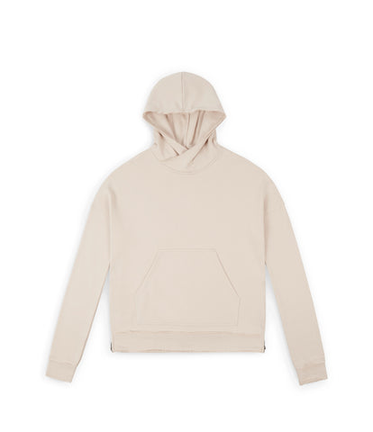 HD315 Exile Oversized Hoody - Sand - underated london - underatedco - 1