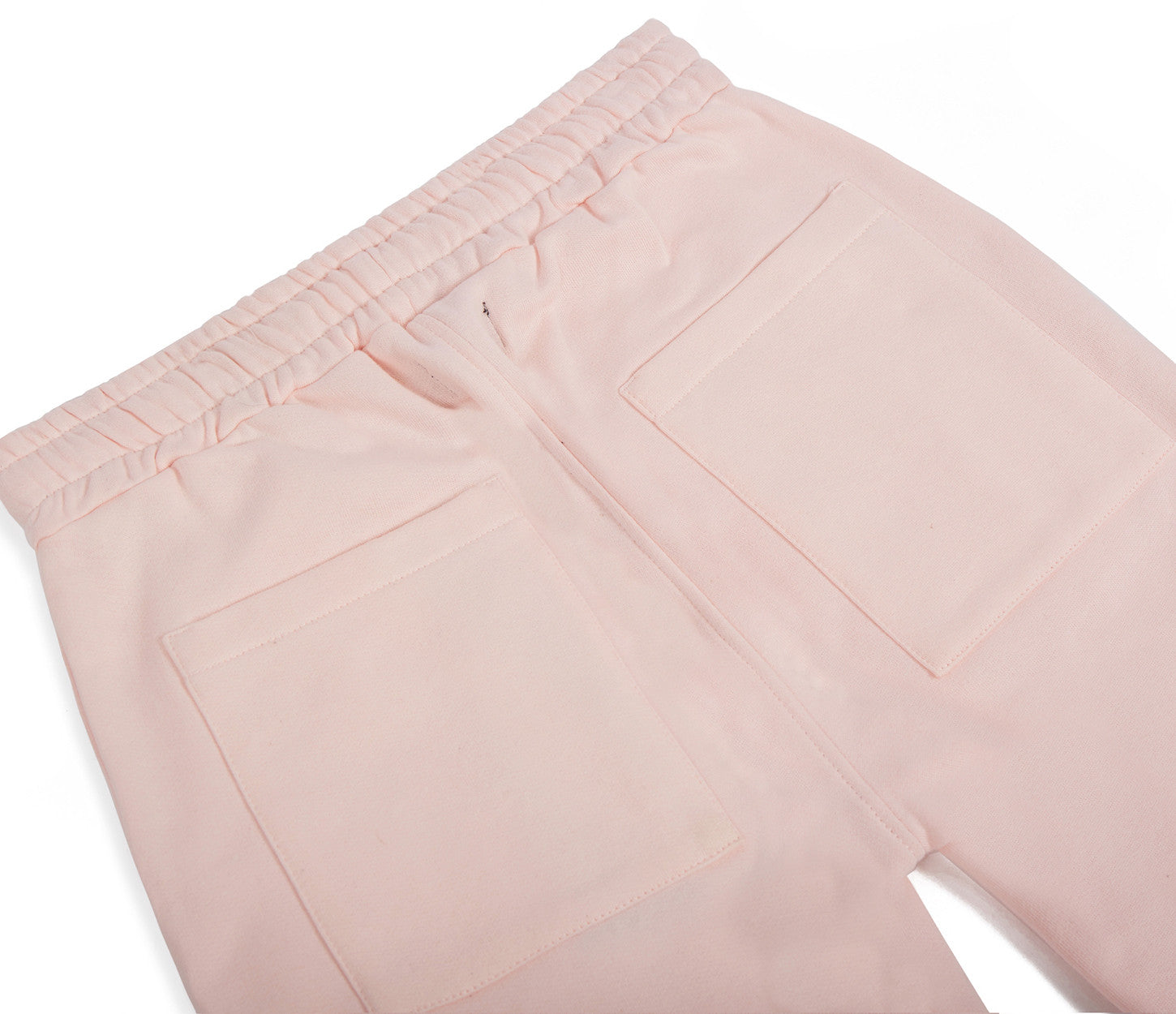 TR355 Essential Joggers - Pink - underated london - underatedco - 6