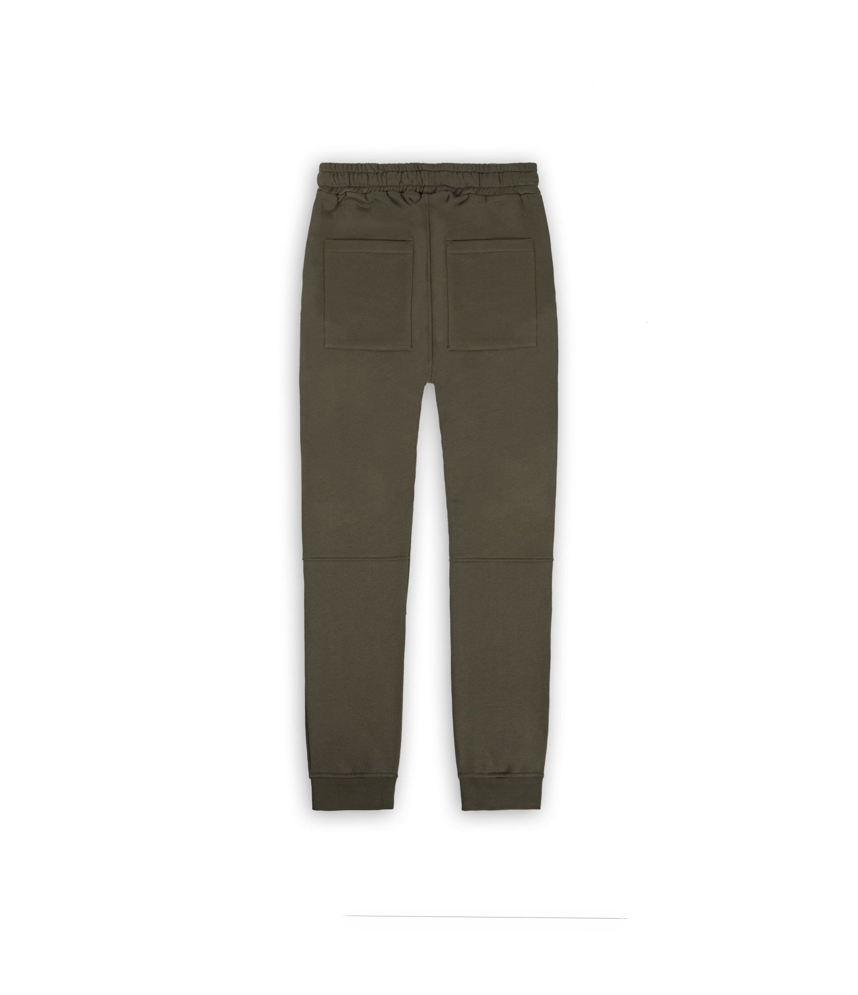 TR355 Essential Joggers - Khaki - underated london - underatedco - 7