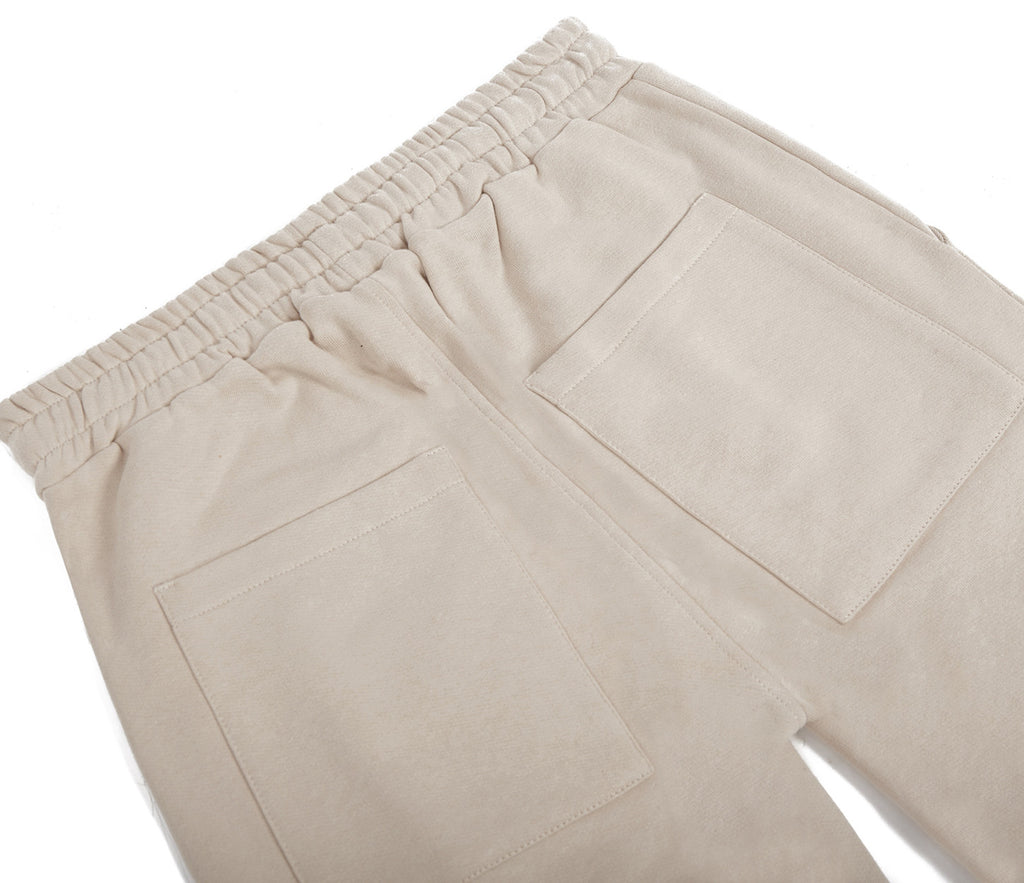 TR355 Essential Joggers - Sand - underated london - underatedco - 6