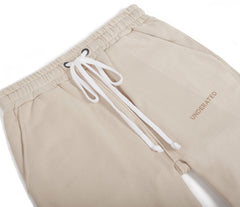 TR355 Essential Joggers - Sand - underated london - underatedco - 5