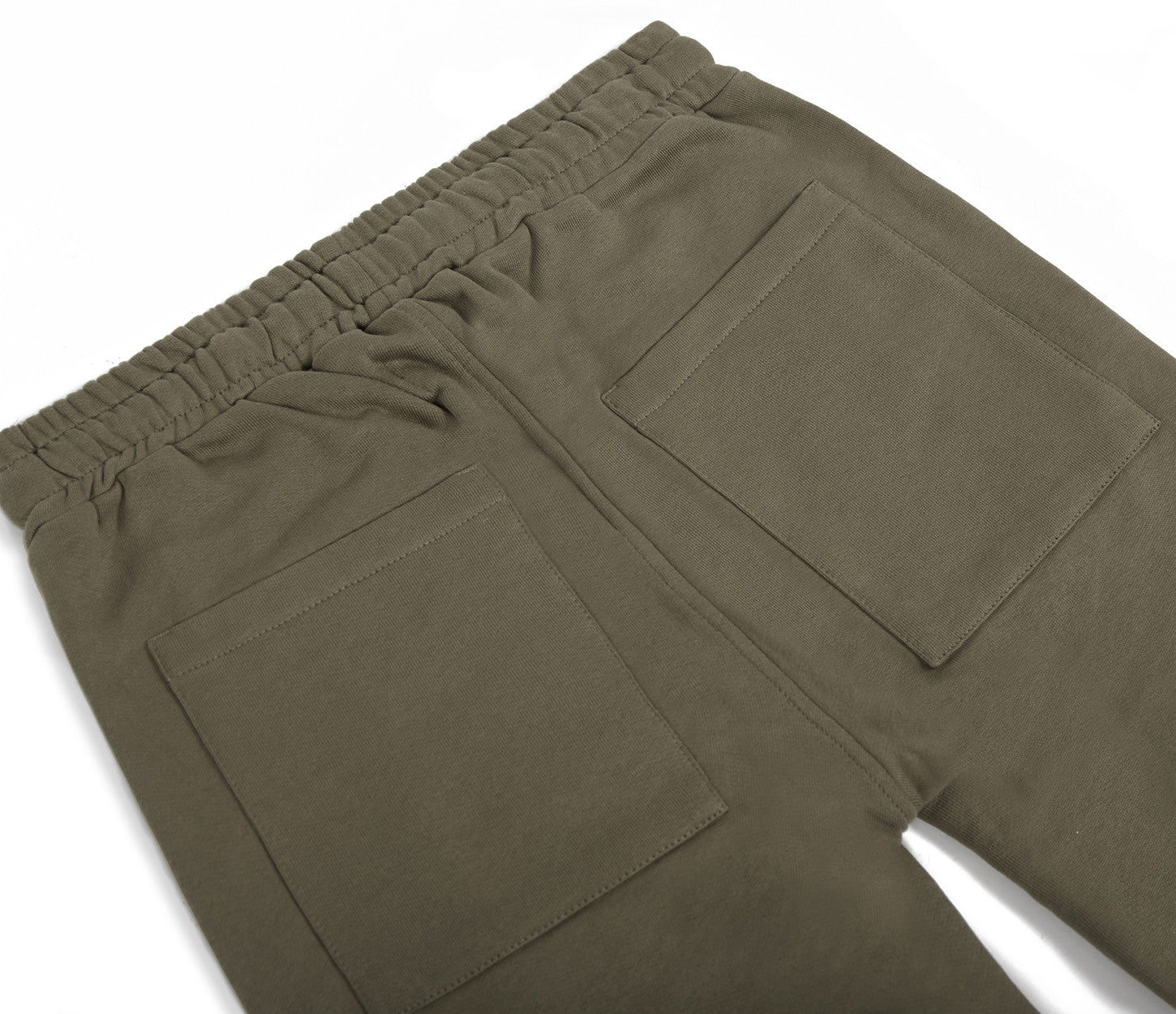 TR355 Essential Joggers - Khaki - underated london - underatedco - 6