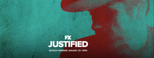 "Pinknbluebaby on FX Original Series ""JUSTIFIED'"