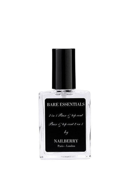 Nailberry Nail Care - Bare Essentials