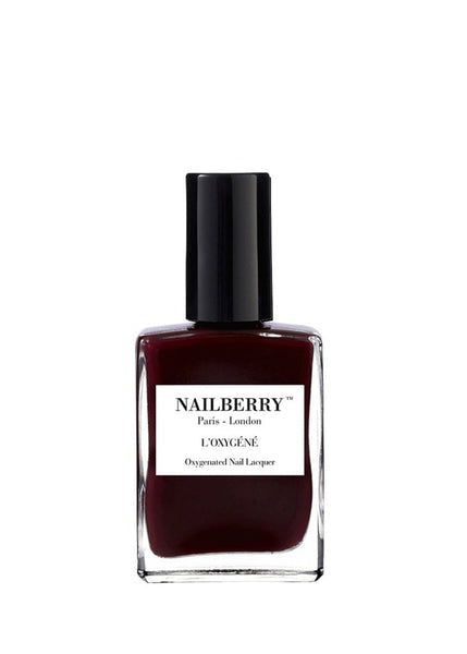 Nailberry Nail Polish - Noirberry