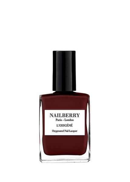 Nailberry Nail Polish - Grateful