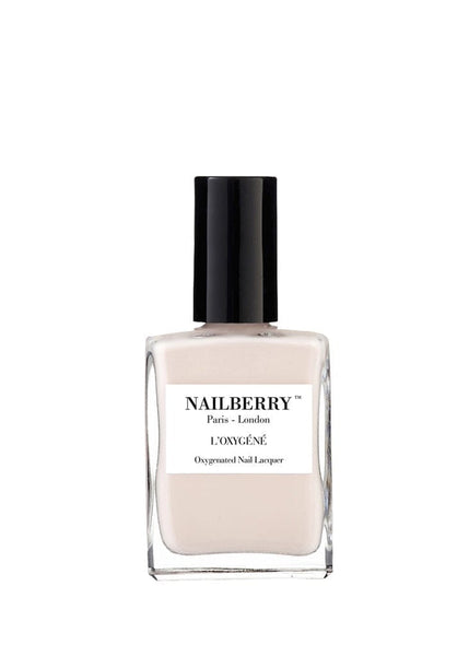 Nailberry Nail Polish - Almond