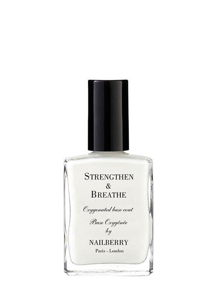 Nailberry Nail Care - Strengthen & Breathe