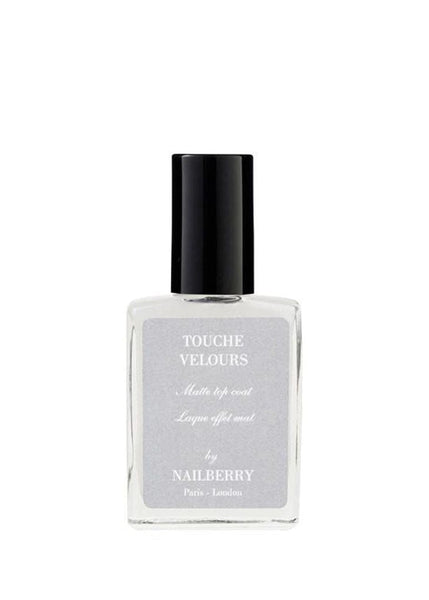 Nailberry Nail Care - Touche Velours