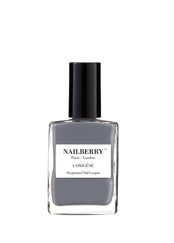 Nailberry Nail Polish - Stone