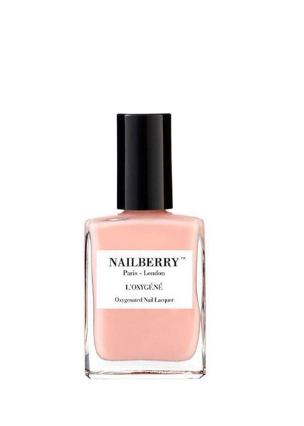 Nailberry Nail Polish - A Touch of Powder