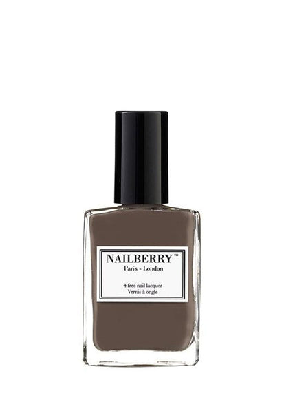 Nailberry Nail Polish - Taupe La