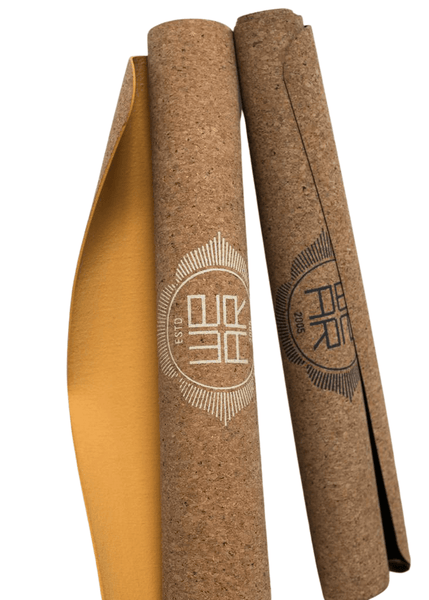 WE-AR Travel Yoga Mat