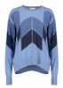 Arrowhead Cashmere Sweater