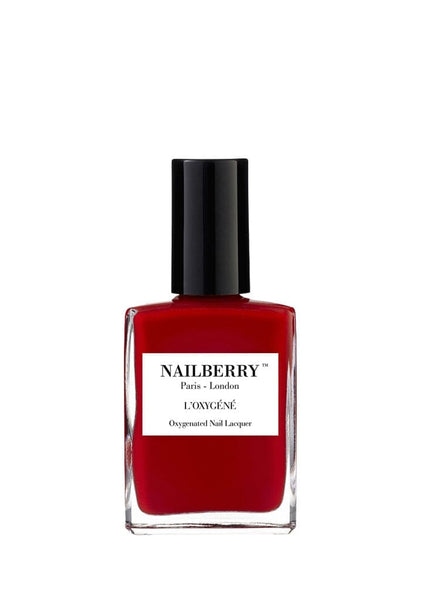 Nailberry Nail Polish - Rouge