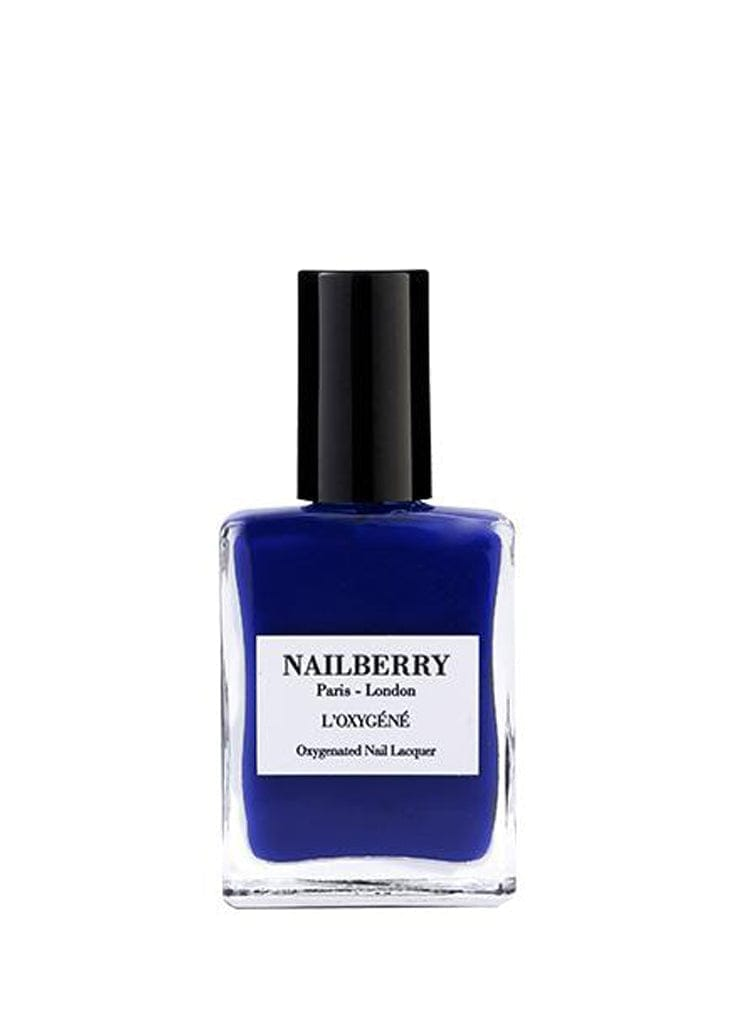 Nailberry Nail Polish - Maliblue