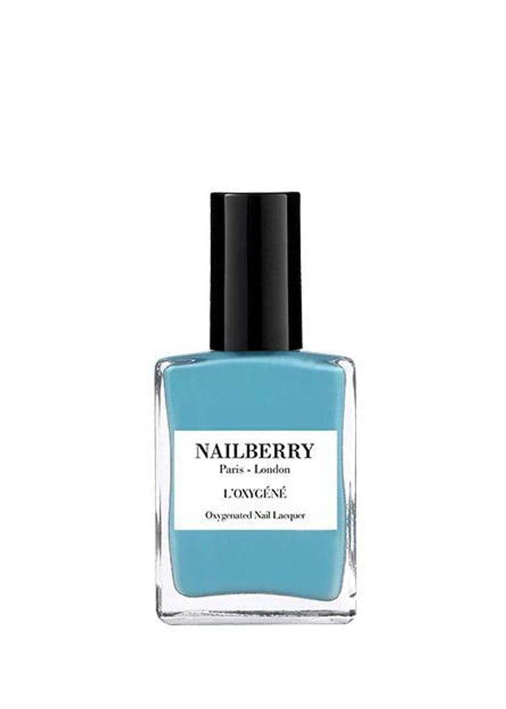 Nailberry Nail Polish - Santorini