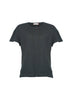 cotton tee short sleeves women