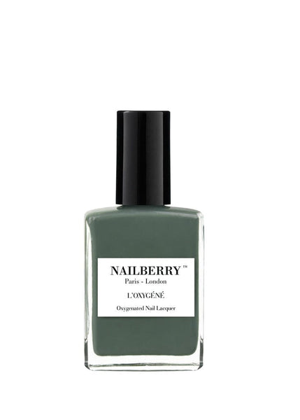 Nailberry Nail Polish - Viva La Vegan